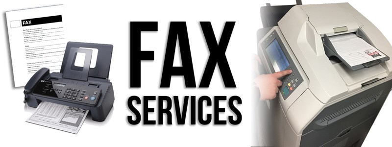 Image result for fax services